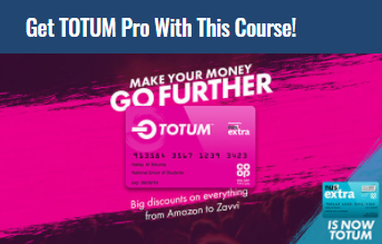 TOTUM Eligible Course